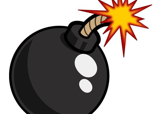 ललिता निवास प्रकरणमा मुछिएका शोभाकान्त ढकालको घरमा बम विस्फोट