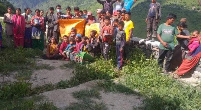 २२ औ अन्तराष्ट्रीय युवा दिवस मनायो ग्रामिण जनउत्थानले