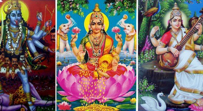 आज महाअष्टमी : शक्तिपीठमा पशु बलि दिई दुर्गा भवानीको विशेष पूजा गरिदै